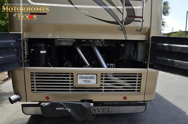 C2030 2008 foretravel nimbus 7303
