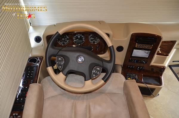 C2041 2010 holiday rambler navigator 7844
