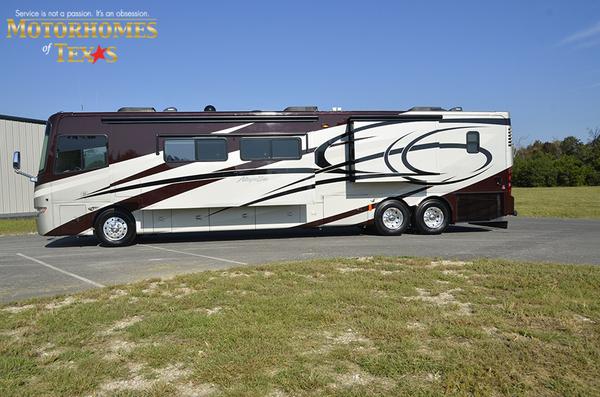 C2062 2011 tiffin allegro bus 8339