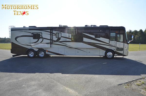 C2062 2011 tiffin allegro bus 8342