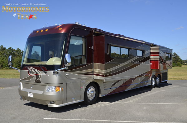 C2063 2008 country coach intrigue 8459