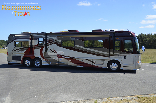 C2063 2008 country coach intrigue 8463