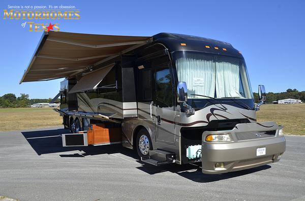 B0002a 2005 country coach 8755