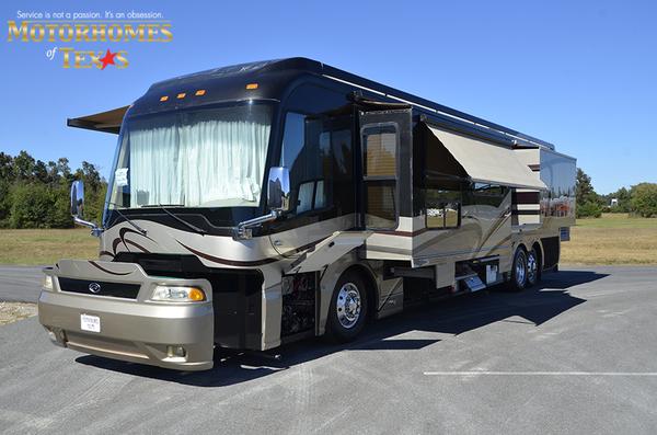 B0002a 2005 country coach 8756
