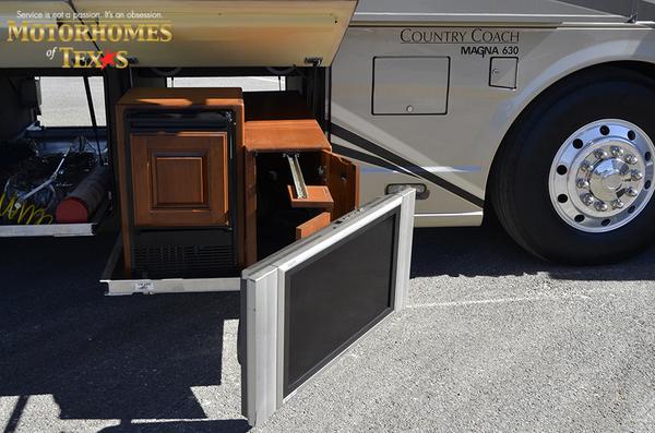 B0002a 2005 country coach 8761