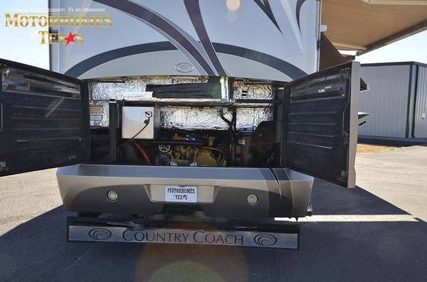 B0002a 2005 country coach 8775