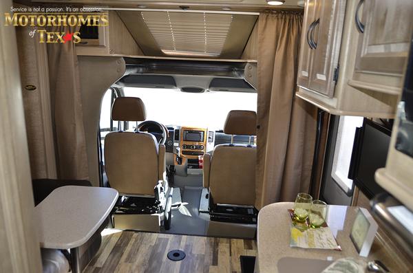 C2074 coachmen prism 9258