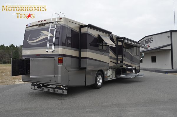 P2046a 2004 holiday rambler imperial 9607