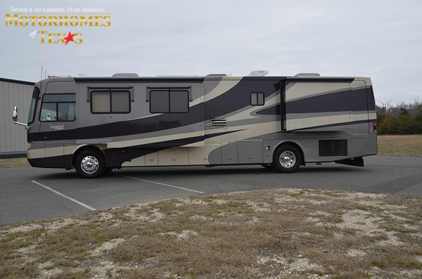 P2046a 2004 holiday rambler imperial 9612