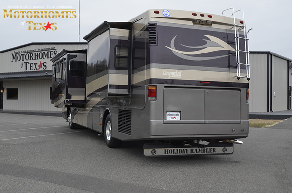 P2046a 2004 holiday rambler imperial 9613