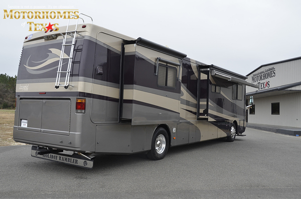 P2046a 2004 holiday rambler imperial 9614