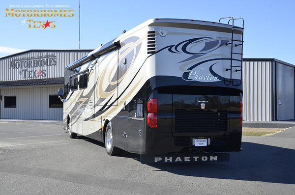 C2080 2011 tiffin phaeton 9711