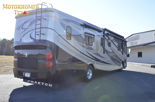 C2080 2011 tiffin phaeton 9712