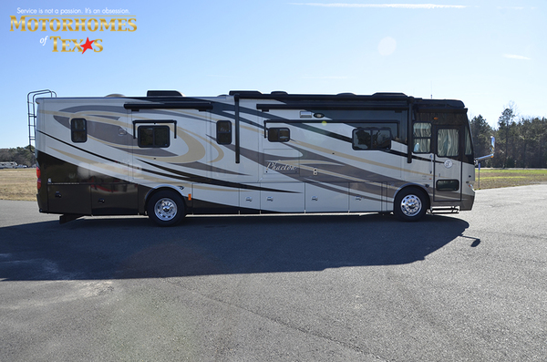 C2080 2011 tiffin phaeton 9713