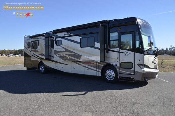 C2080 2011 tiffin phaeton 9714