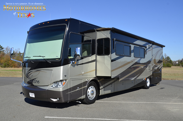 C2080 2011 tiffin phaeton 9715