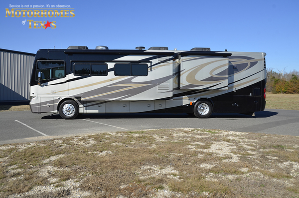 C2080 2011 tiffin phaeton 9716