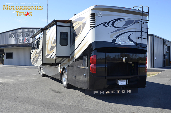 C2080 2011 tiffin phaeton 9717
