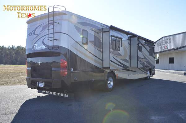 C2080 2011 tiffin phaeton 9718