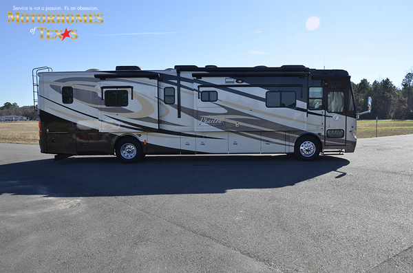 C2080 2011 tiffin phaeton 9719