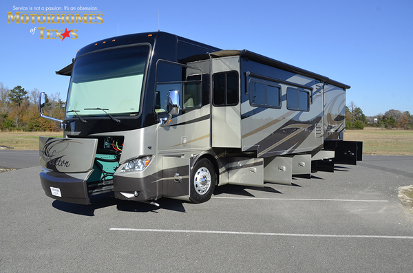 C2080 2011 tiffin phaeton 9721