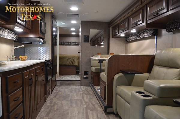 C2030a1 2016 forest river sunseeker 9834