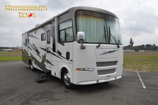 C2080a 2005 tiffin allegro bay 0509