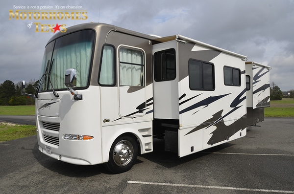 C2080a 2005 tiffin allegro bay 0510