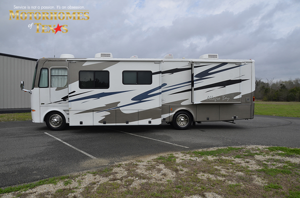 C2080a 2005 tiffin allegro bay 0511