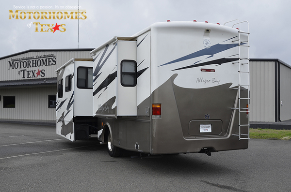 C2080a 2005 tiffin allegro bay 0512