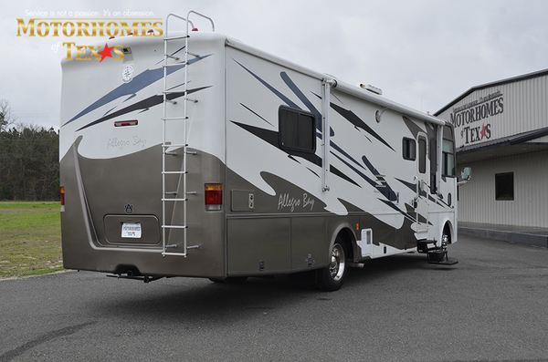 C2080a 2005 tiffin allegro bay 0513