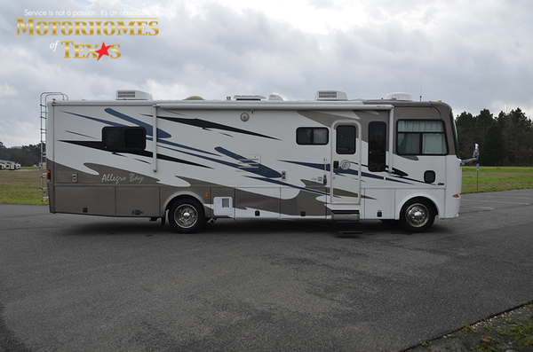 C2080a 2005 tiffin allegro bay 0514