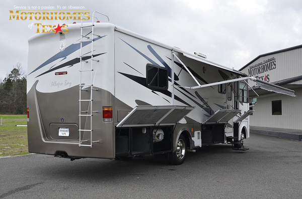 C2080a 2005 tiffin allegro bay 0519