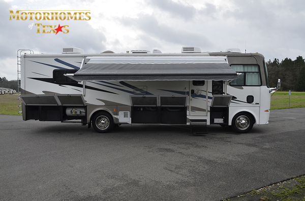 C2080a 2005 tiffin allegro bay 0520