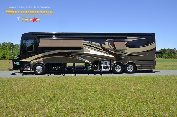 C2016 2013 newmar king aire 1000