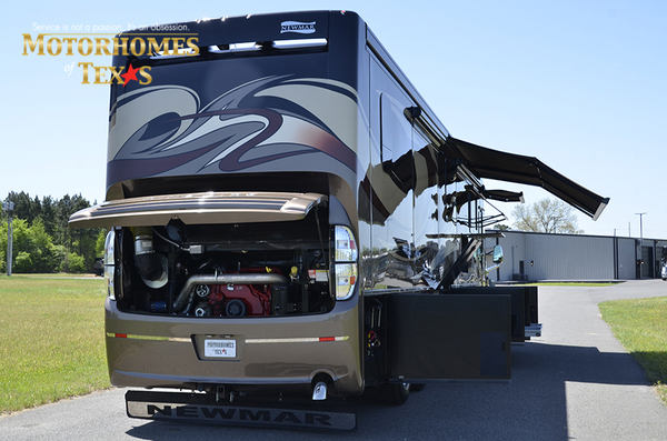 C2016 2013 newmar king aire 1002