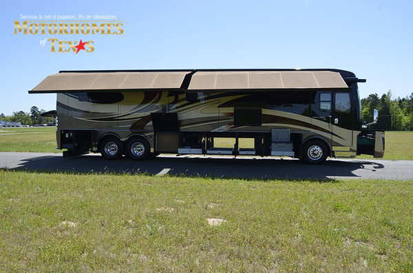 C2016 2013 newmar king aire 1003