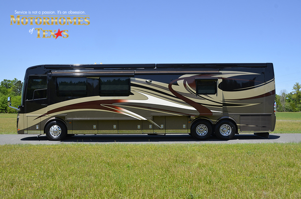 C2016 2013 newmar king aire 1006