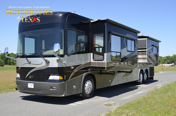 C2103 2008 country coach 1055
