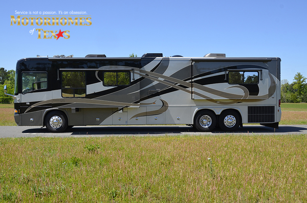 C2103 2008 country coach 1056