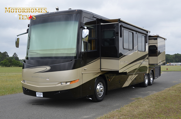 C2108 2007 newmar mountain aire 1471