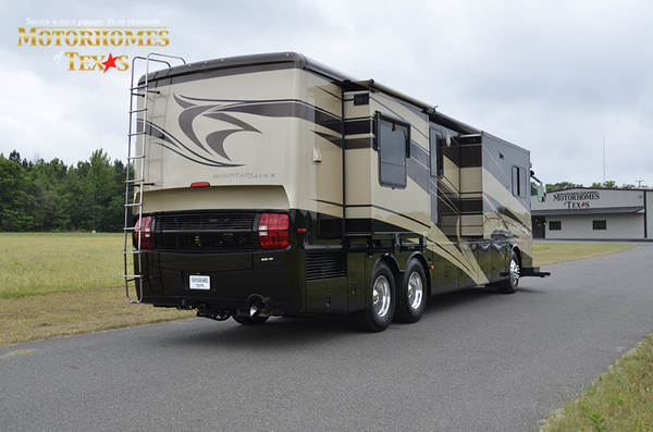 C2108 2007 newmar mountain aire 1474