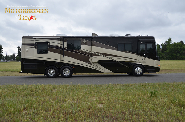 C2108 2007 newmar mountain aire 1475