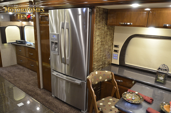 P1284 2014 newmar king aire 1750