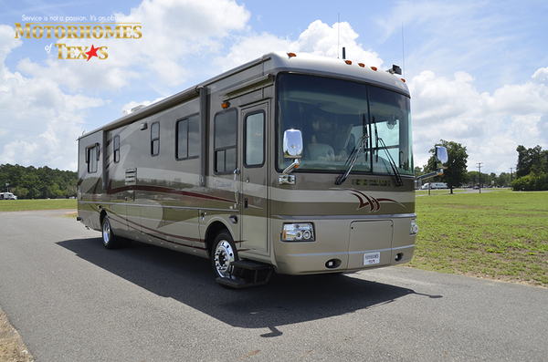 C2017a 2003 national rv tradewinds 2206