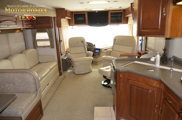 C2017a 2003 national rv tradewinds 2190