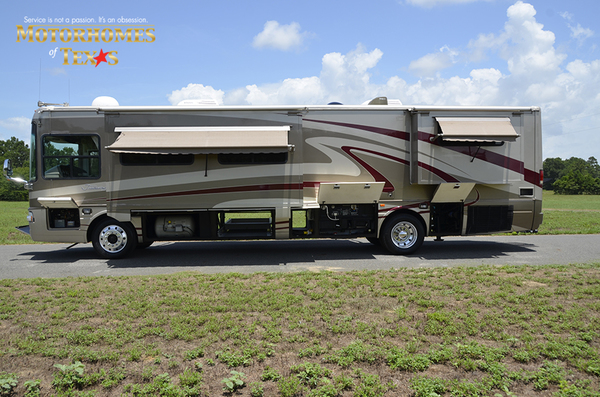 C2017a 2003 national rv tradewinds 2214