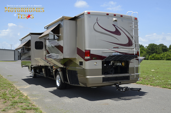 C2017a 2003 national rv tradewinds 2215