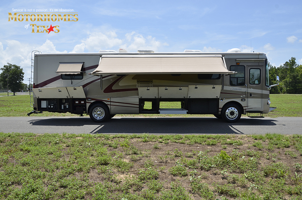 C2017a 2003 national rv tradewinds 2217