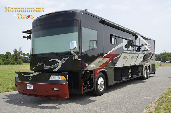 C2148 2008 country coach allure 2445